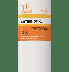 Anthelios stick zonas sensibles spf50+