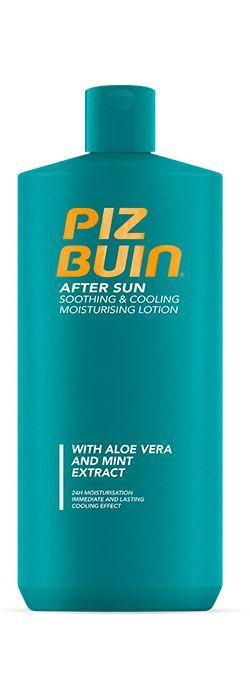 Piz Buin after sun 400ml-0