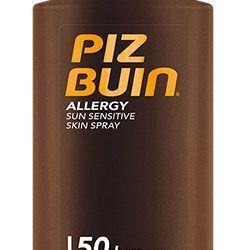 Piz Buin allergy spf50+ spray 200ml