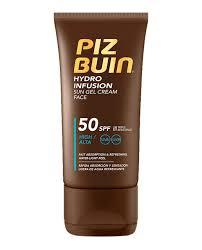 Piz Buin hydro infusion 50spf 50ml-0