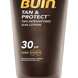 Piz buin tan&protect loción spf30