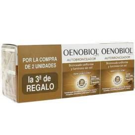 Oenobiol solaire intensif piel sensible 3×30 cápsulas