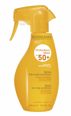 Bioderma photoderm max spf50+ spray 400ml-6834
