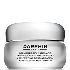 Darphin exfoliante dermoabrasión antiedad