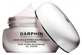 Darphin crema aceite rosa mosqueta hidra-nutritiva 50ml