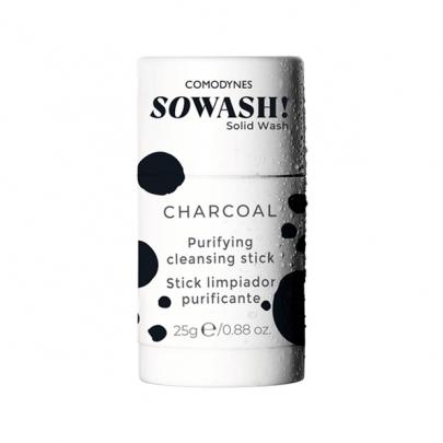 Sowash charcoal