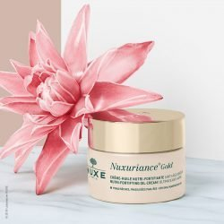 Nuxe nuxuriance gold...